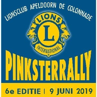 Pinksterrally 2019